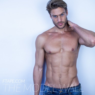 Your Hunk of the Day: Jason Morgan